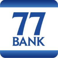 七十七銀行ATM