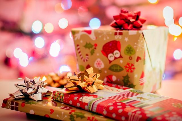 産直友の会からのクリスマスプレゼント!!